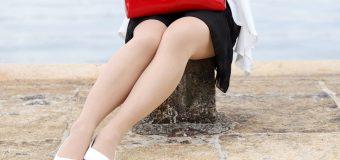 美人な女子のスト脚を堪能したいなら美人×SNAPだねっ!